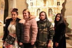 Oslava Panny Marie Neposkvrněné - 9. 12. 2019