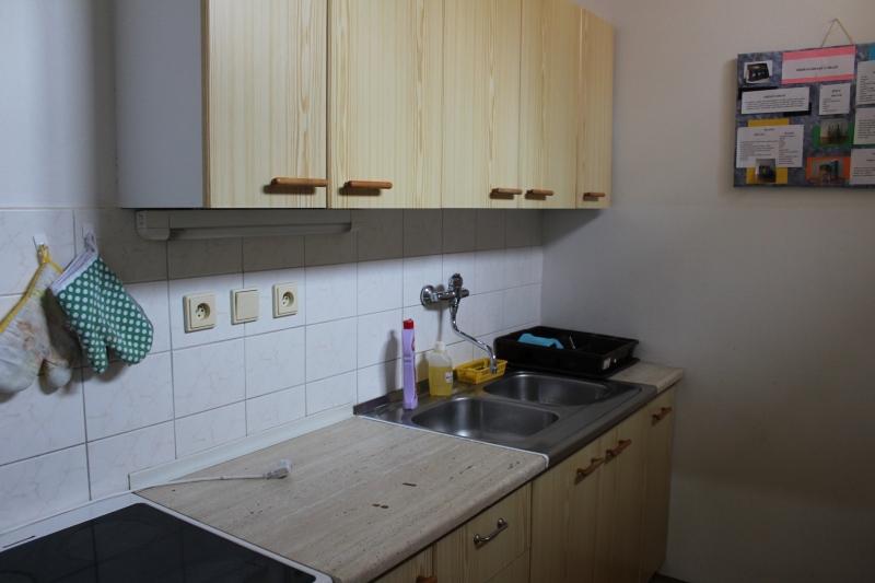 Kuchyňka Déčko 2