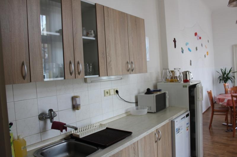 Kuchyňka DM 2