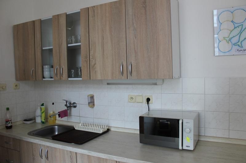 Kuchyňka DM 3