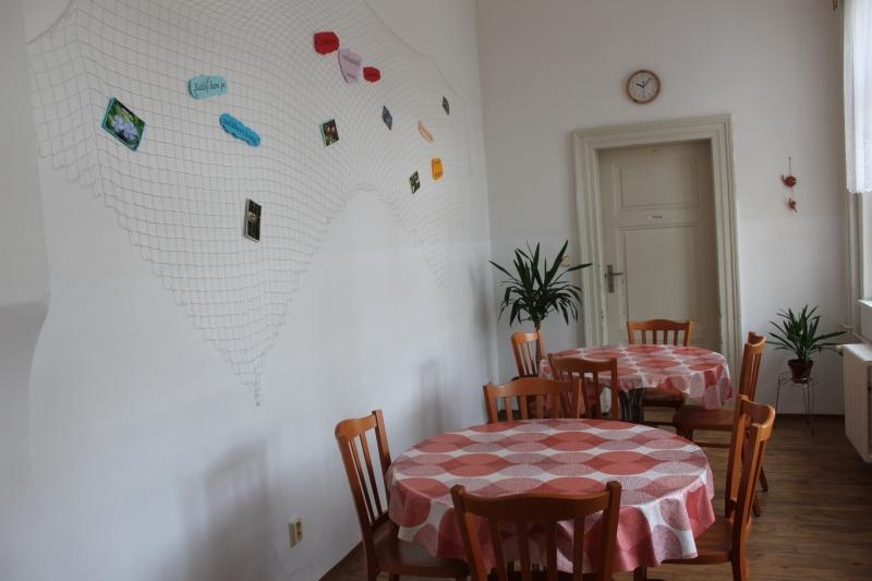 Kuchyňka DM